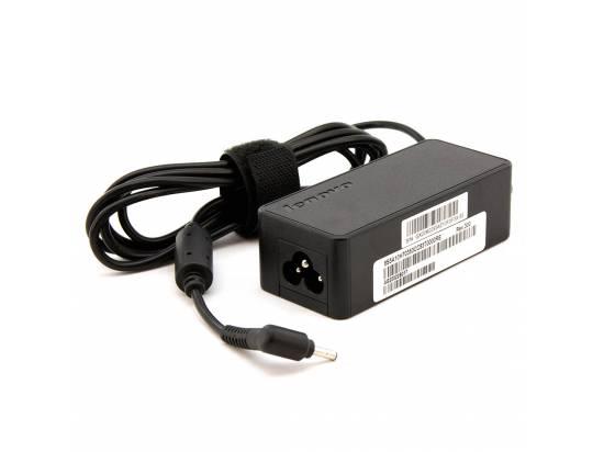 Lenovo ADLX45DLC3A 20V 2.25A Tiny Round Barrel Power Adapter