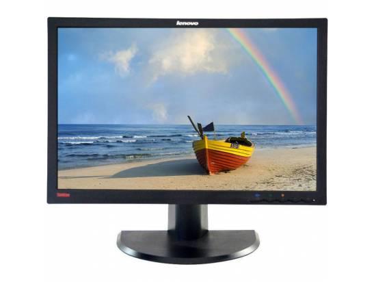 """Lenovo L2440P 24"""" Widescreen LCD Monitor - Grade B"""