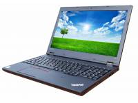 "Lenovo ThinkPad L560 15.6"" Laptop i5-6300U 2.4GHz 16GB DDR3 512GB SSD - Grade C"