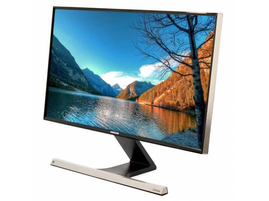 "Samsung S24D590PL 24"" Widescreen LED Monitor - Grade C"