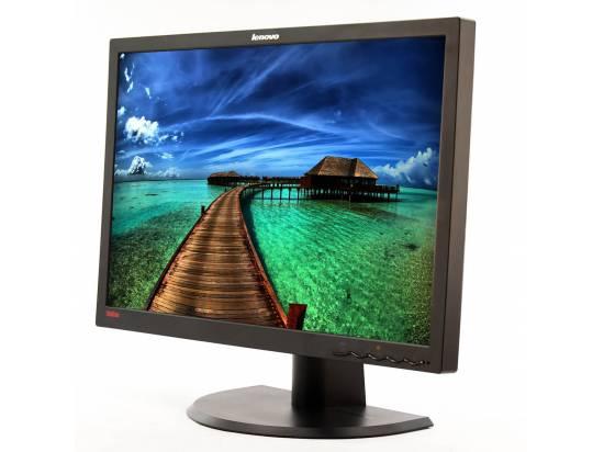 """Lenovo L2440P 24"""" Widescreen LCD Monitor - Grade A"""