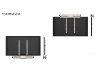 Polycom Poly Studio X50 Vesa Mounting Kit