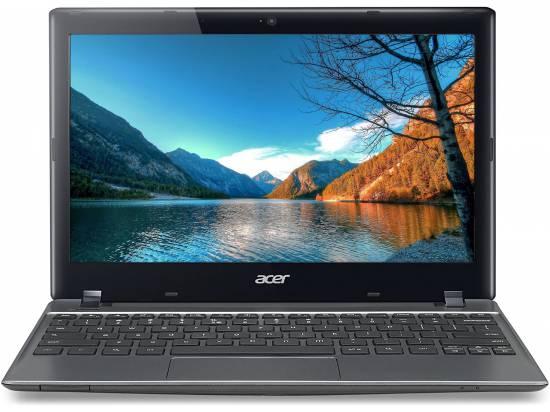 "Acer Chromebook 11 C710 11.6"" Laptop 847 - Grade B"
