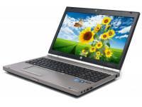 "HP EliteBook 8560p 15.6"" Laptop i7-2620M 2.7Ghz 4GB DDR3 128GB SSD - Grade C"