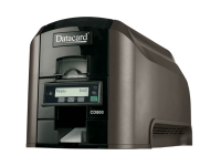 Datacard CD800 Dual Sided ID Card Thermal Printer - Grade A