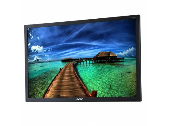 """Acer B226WL 22"""" LCD Monitor - Grade A - No Stand"""