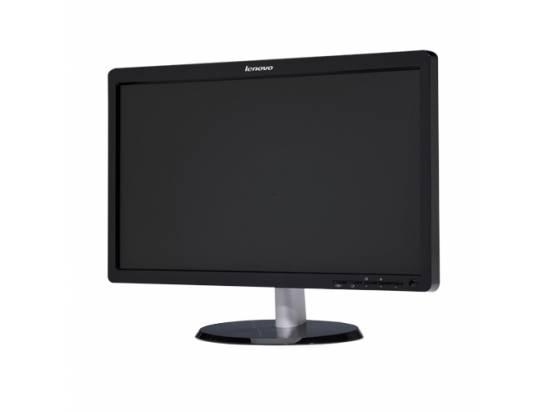 """Lenovo L215wA 22"""" LCD Widescreen Monitor -  Grade C"""