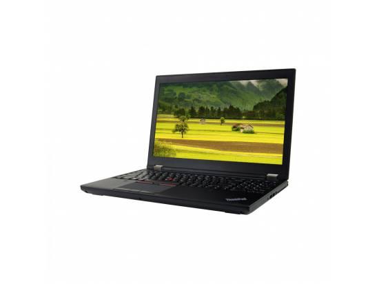 "Lenovo ThinkPad P50 15.6"" Laptop i7-6820HQ - Windows 10 - Grade A"