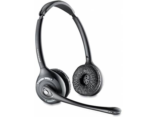 Plantronics CS520-XD HD Wireless Binaural Headset Headset Only