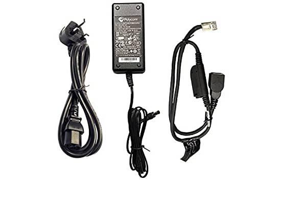 Polycom 2200-42740-015 Soundstation ip6000 Universal Power Supply