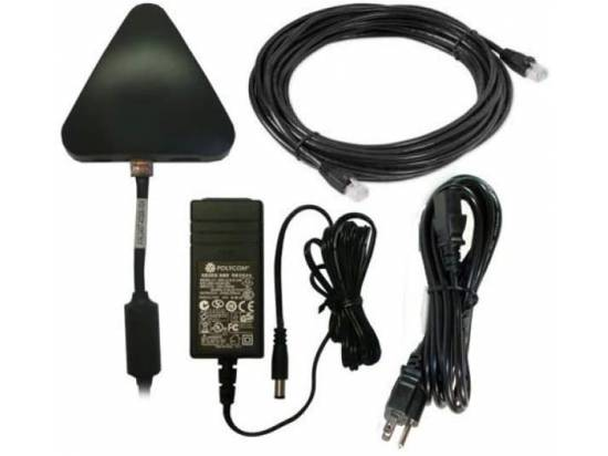 Polycom SoundStation Power Kit (2200-19050-001) - Grade A