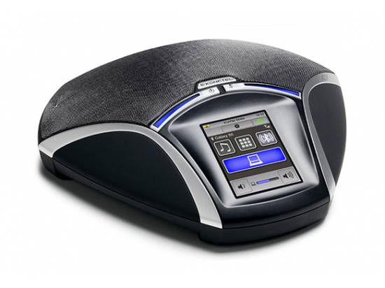 Konftel 55Wx High-Performance Conference Speakerphone - Grade A