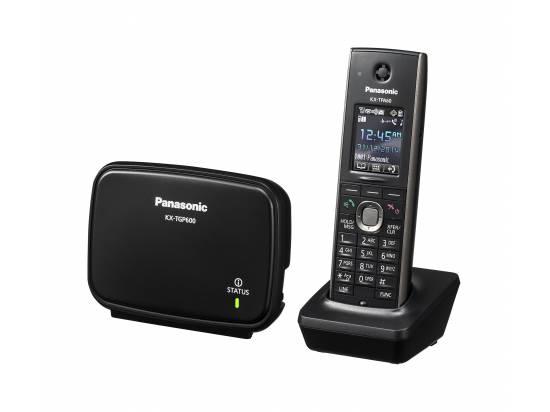 Panasonic KX-TGP600 Expandable Cordless SIP Phone