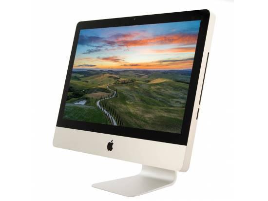 """Apple iMac 11,2 A1311 21.5"""" AiO Intel i3 (540) 3.06GHz 4GB DDR3 500GB HDD - Grade A"""