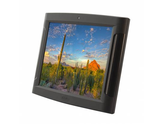 "Par Technology M3689-01R15"" POS Touchscreen LCD Monitor - Grade A"