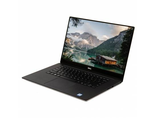 "Dell Precision 5510 15.6"" Touch Laptop Xeon E3-1505M v5 2.8GHz 16GB DDR4 512GB SSD Win 10 Pro - Grade A"