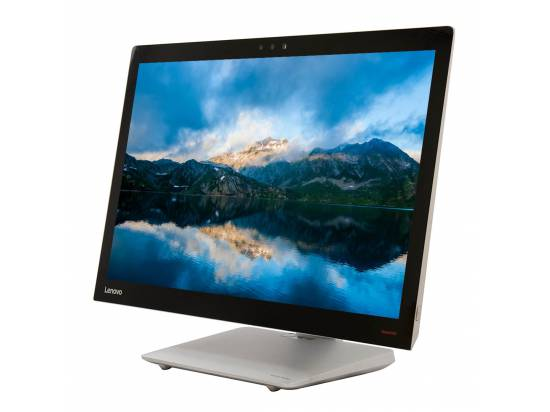 "Lenovo IdeaCentre 910 27"" Touchscreen AIO Intel i7 (6700T) 2.8GHz 16GB DDR4 256GB SSD Win 10 Home - Grade A"