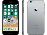 """Apple iPhone 6s A1688 4.7"""" Smartphone A9 1.8GHz 32GB - Silver (Unlocked) - Grade A"""