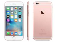 """Apple iPhone 6s A1688 4.7"""" Smartphone A9 1.8GHz 32GB - Rose Gold (Unlocked) - Grade A"""