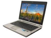 "HP EliteBook 2570p 12.5"" Laptop Intel Core i7 (3520M) 2.9GHz 4GB DDR3 320GB HDD - Grade C"