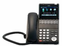 NEC DT730G IP 12-Button Gigabit Endpoint Phone w/ Color Display CHS2UG B-US (BE111490) - Grade A