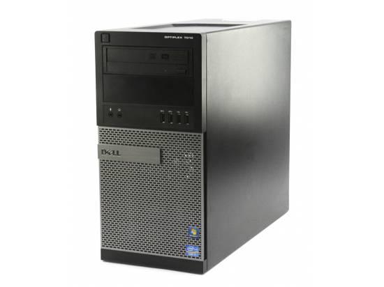 Dell OptiPlex 7010 i5-3470 3.2GHz 4GB Ram / 250GB HDD Mini Tower Computer