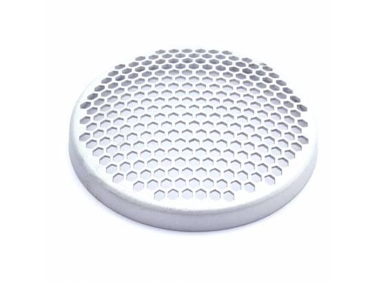 ShoreTel 655 Silver Mic/Speaker Cover