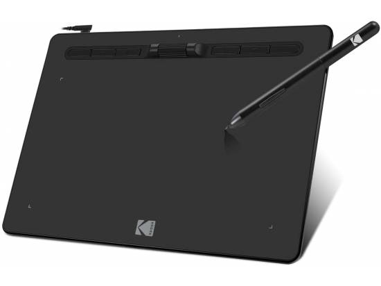 Kodak CyberTablet F10 HD Graphic Tablet