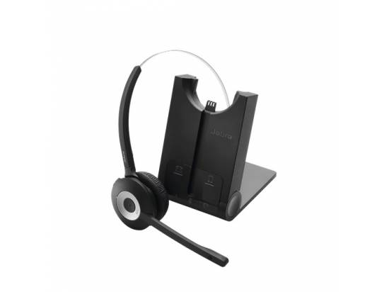 GN Netcom Jabra Pro 925 Landline Monaural Headset Telephone Accessory - Grade A