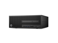 HP 280 G2 SFF Computer Intel i5 (6500) 3.2GHz 4GB DDR4 250GB HDD -  Grade A