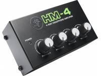 Mackie HM4 HM Series 4-way Headphone Amplifier