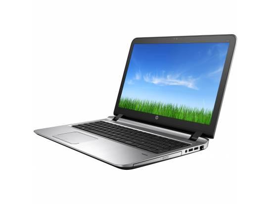 "HP ProBook 455 G3 15.6"" LED Laptop A8-7410 2.2GHz 8GB DDR3 256GB SSD - Grade A"