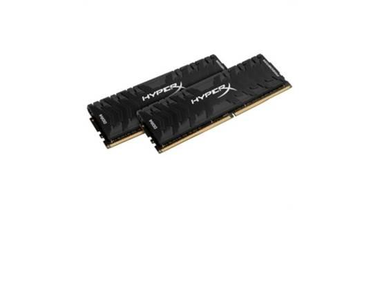 Kingston HyperX Predator 16GB (2 x 8GB) DDR4 4800 MHz SDRAM Memory Kit