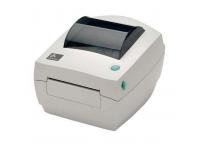 Zebra GC420d USB Ethernet Thermal Label Printer - Grade A
