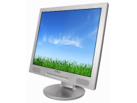 """Proview PL482I 14"""" LCD Monitor - Grade C - No Stand"""