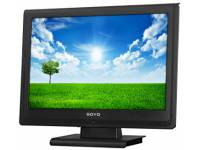 "Soyo DYLM1984 19"" LCD Monitor - Grade A - No Stand"