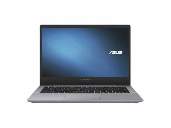 "ASUS ExpertBook P5440FA-XS74 14"" Laptop Core i7 (8565U) 1.8GHz 16GB DDR4 512GB SSD Win 10 Pro - Grey"