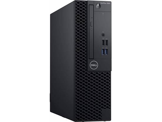 Dell Optiplex 3060 SFF Computer i5-8500 Windows 10 - Grade A
