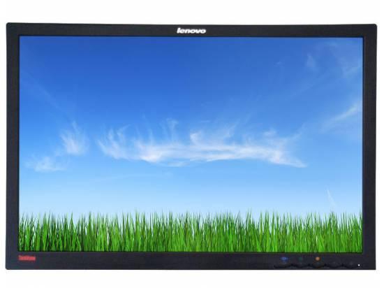 """Lenovo L2440PWC 24"""" Widescreen LCD Monitor - Grade A"""