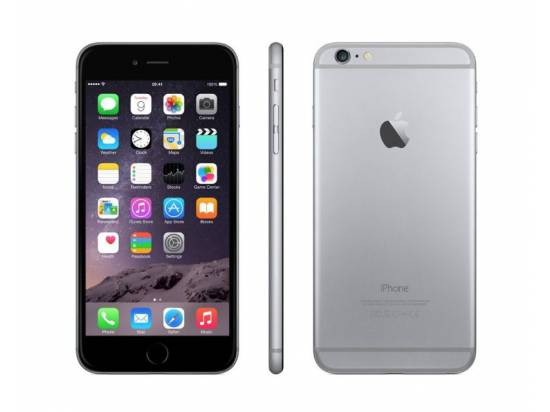 """Apple iPhone 6s A1688 4.7"""" Smartphone A9 1.8GHz 32GB - Space Grey (Unlocked) - Grade B"""