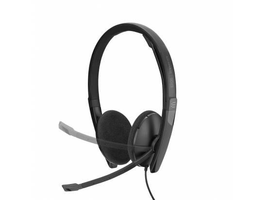 Sennheiser EPOS ADAPT SC 160 Wired Stereo USB-A Headset - Microsoft Certified