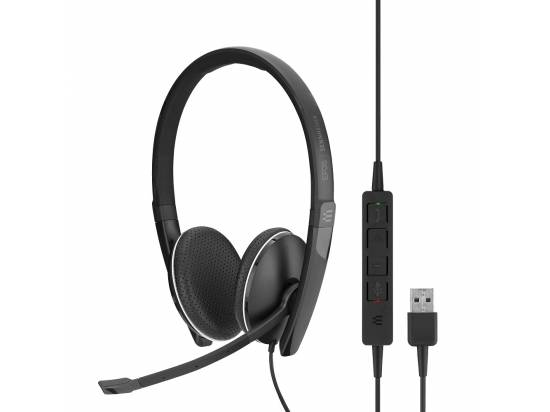 Sennheiser EPOS Adapt SC 165 USB-A Stereo Binaural Headset