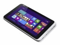 """Acer ICONIA W510P-1406  10.1"""" Tablet  Atom-Z2760 64GB - Grade A"""