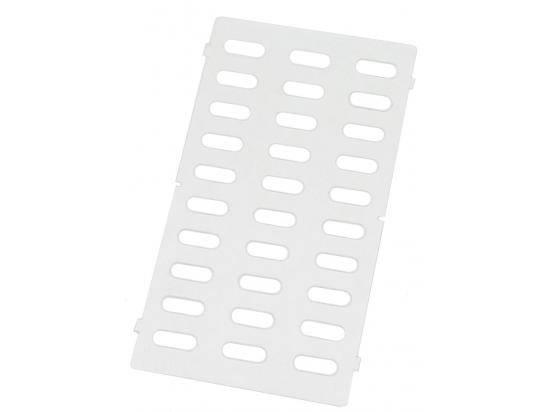 ESI Communications 48-Key Plastic Overlay DESI - 25 Pack
