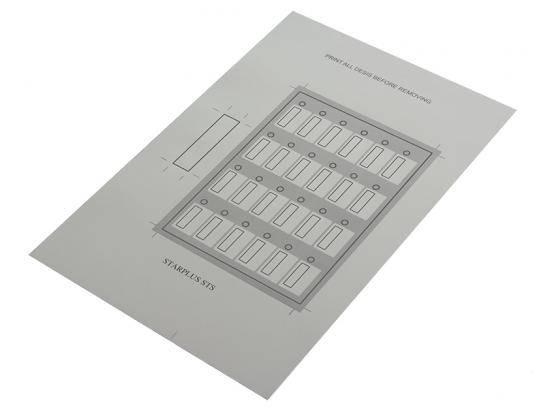 Vodavi Starplus STS / STSe 3515-71 Paper DESI - 10 Pack