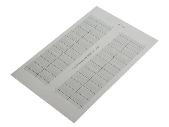 Toshiba Strata DKT2020 Paper DESI - 10 Pack