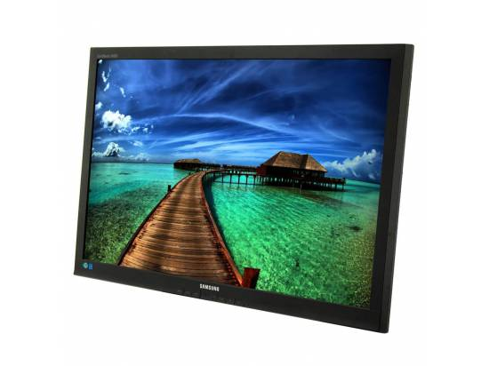 """Samsung S27A850D 27""""  Widescreen LED LCD Monitor - Grade B - No Stand"""