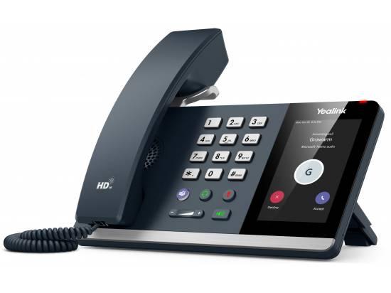 Yealink MP54 Microsoft Teams IP Phone