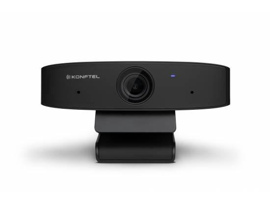 Konftel Cam10 1080p Business Webcam w/Microphones