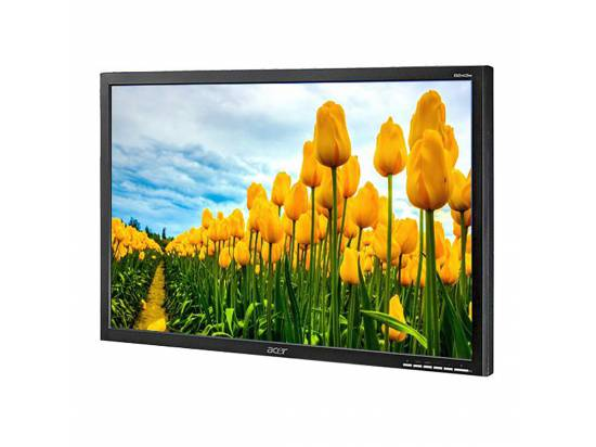 """Acer B243W C 24"""" Full HD Widescreen LCD Monitor - Grade A - No Stand"""